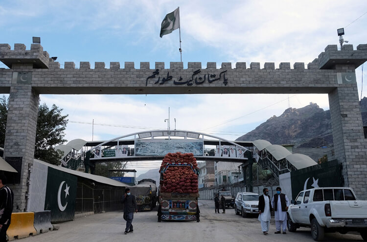 Decision to open Pak-Afghan border for trade from June 22