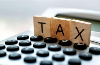 Sindh refused to collect taxes for the federation