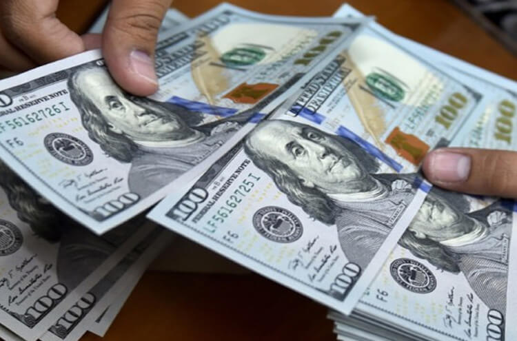 Foreign exchange reserves exceed 19 billion dollars