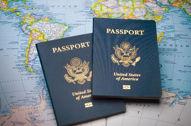 Which country has the most powerful passport in the world?