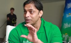 Why did Shoaib Akhtar object to team selection?