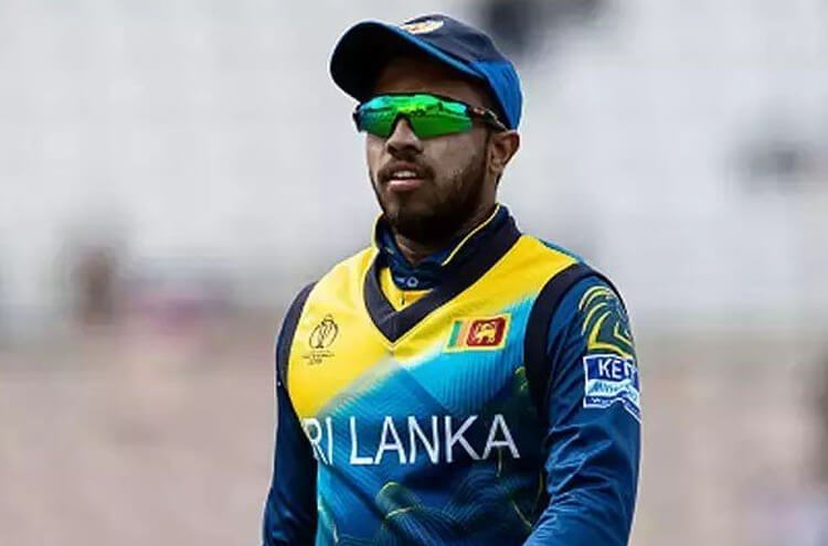 Cyclist was killed in the car accident of cricketer Kusal Mendis
