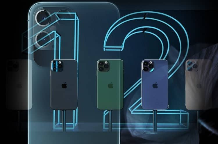 When will the iPhone 12 be released?