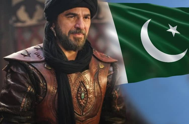When is Ertugrul Ghazi coming to Pakistan?